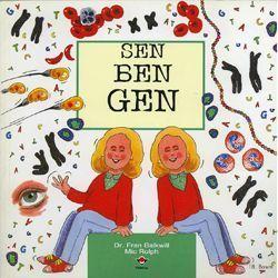 Sen Ben Gen  by  Frances R. Balkwill