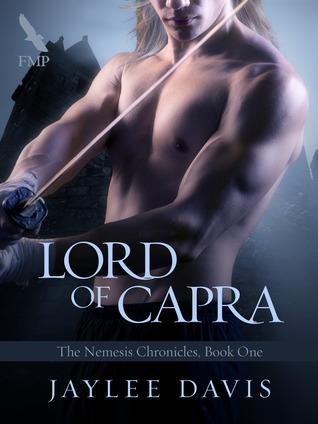 Lord of Capra Jaylee Davis