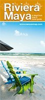 Riviera Maya Explorer Collection Maps & Travel Guides  by  Perry & Laura McFarlin