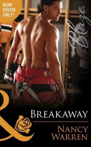 Breakaway (Last Bachelor Standing - Book 2)  by  Nancy Warren