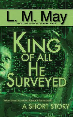 King of All He Surveyed  by  Lynn Kilmore