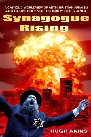 Synagogue Rising Hugh Akins