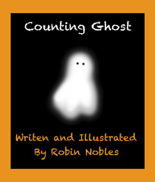 Counting Ghost  by  Robin Nobles