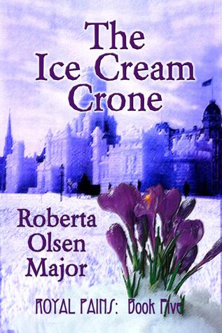 The Ice Cream Crone Roberta Olsen Major