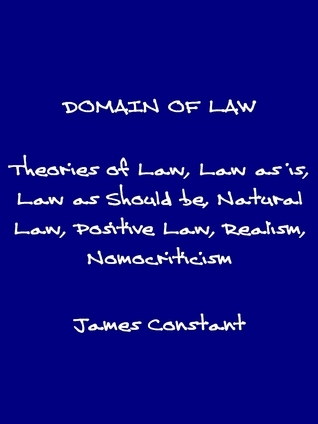 The Domain of Law  by  James Constant