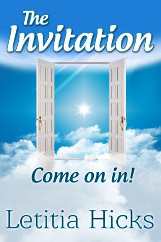 The Invitation  by  Letitia Hicks
