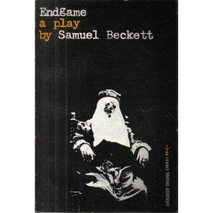 Endgame: A Play Samuel Beckett