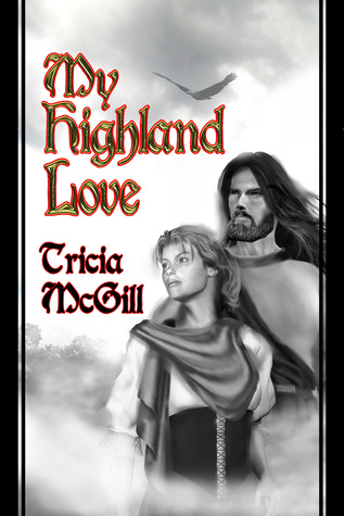My Highland Love  by  Tricia McGill