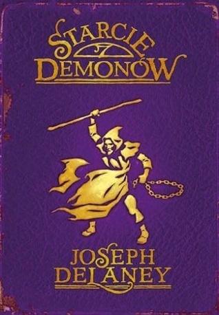 Starcie demonów  by  Joseph Delaney