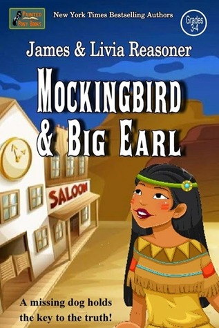 Mockingbird and Big Earl  by  James Reasoner