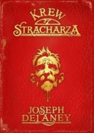 Krew stracharza  by  Joseph Delaney
