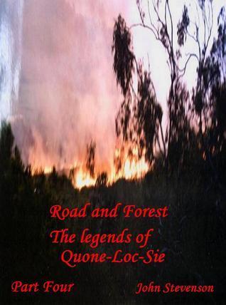 Road and Forest John Stevenson