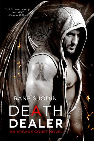 Death Dealer Rane Sjodin