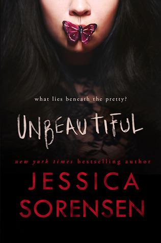 Unbeautiful (Unbeautiful, #1)  by  Jessica Sorensen