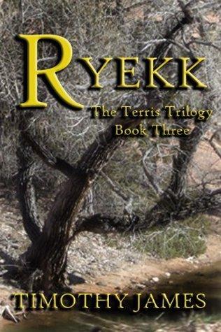 RYEKK  by  Timothy James