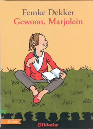 Gewoon, Marjolein Femke Dekker
