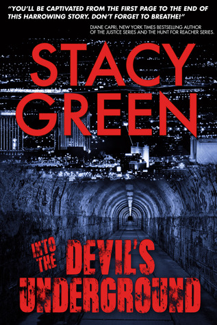 Tin God  (Delta Crossroads #1) Stacy Green