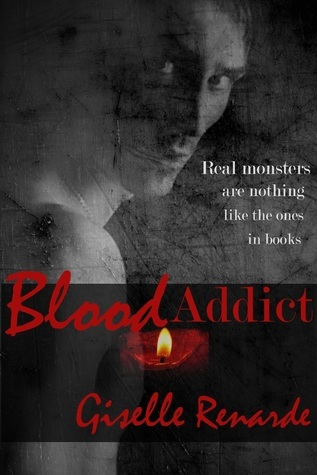 Blood Addict Giselle Renarde