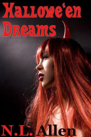 Halloween Dreams N.L.  Allen