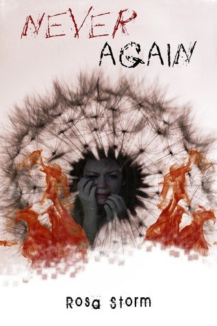 Never Again  by  Rosa Storm