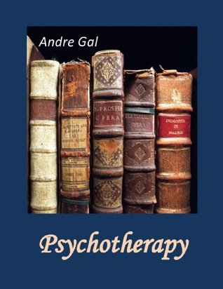 Psychotherapy - short story 27 Andre Gal