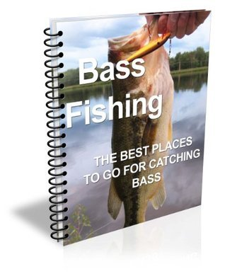 BASS FISHING LOCATIONS - THE BEST PLACES TO GO FOR CATCHING BASS Donald Connelly