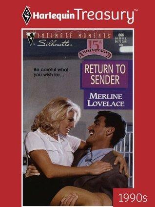 Return To Sender Merline Lovelace