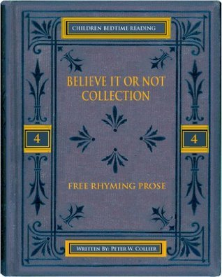 BELIEVE IT OR NOT COLLECTION Peter W. Collier