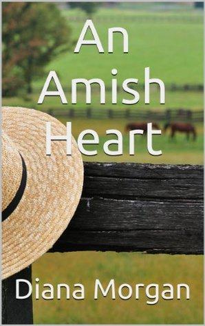 An Amish Faith Diana   Morgan