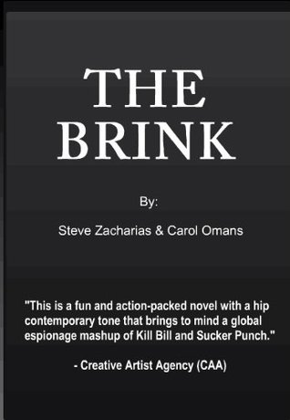 The Brink  by  Steve Zacharias