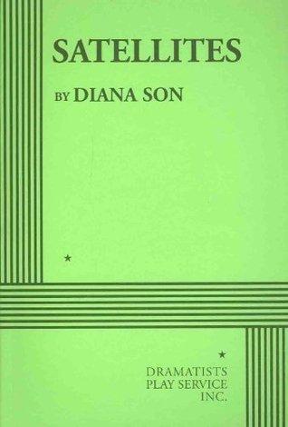 Satellites  by  Diana Son
