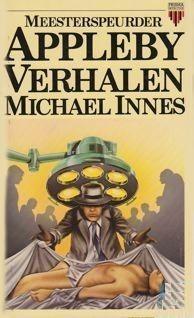 Meesterspeurder Appleby verhalen Michael Innes