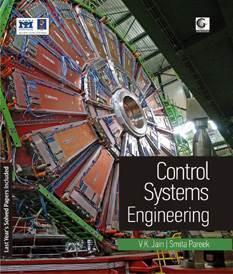 Control System Engineering Book V.K. Jain