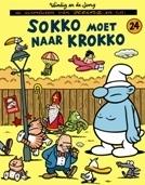 Sokko moet naar Krokko (Heinz, #24) René Windig