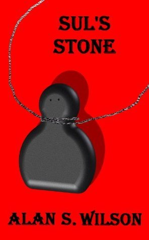 Suls Stone  by  Alan S. Wilson