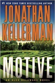 Motive (Alex Delaware, #30)  by  Jonathan Kellerman