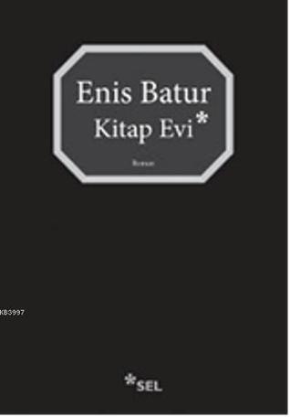 kara mizah antolojisi  by  Enis Batur