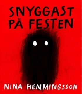Snyggast på festen Nina Hemmingsson