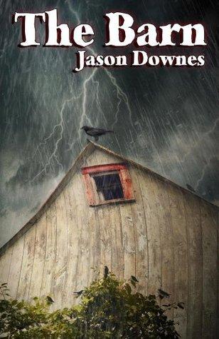The Barn Jason Downes