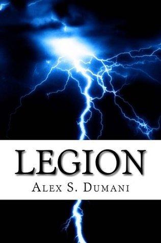 Legion  by  Alex Dumani