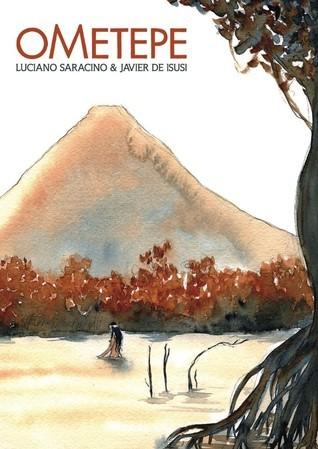 Ometepe  by  Luciano Saracino