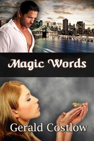 Magic Words Gerald Costlow