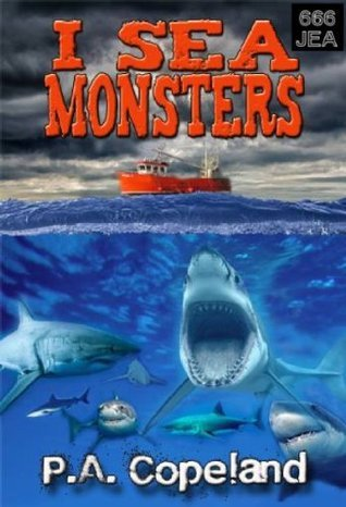 I Sea Monsters  by  Paul Copeland