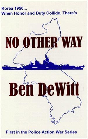 No Other Way Ben DeWitt