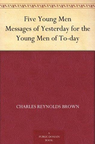 Yale Talks... Charles Reynolds Brown