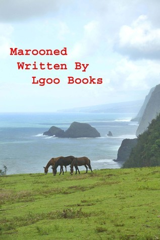 Marooned Lgoo Books