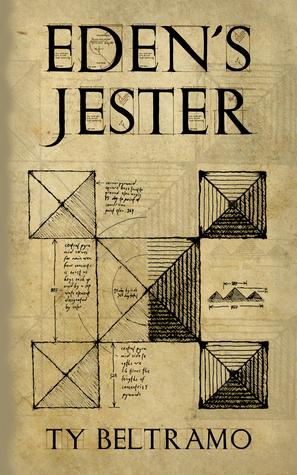Edens Jester  by  Ty Beltramo