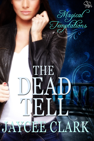 The Dead Tell Jaycee Clark
