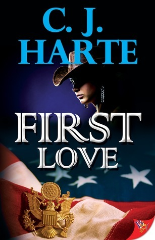 First Love C.J. Harte