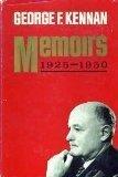 Memoirs 1925-1950  by  George F. Kennan